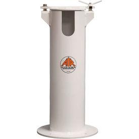 Air Systems International Floor Mount Single Cylinder Fragmentation Fill Station, FRAG-1