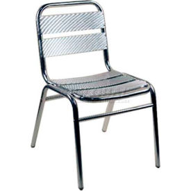 Alston Quality Aluminum Armless Chair