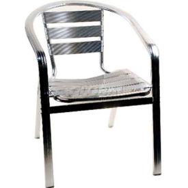 Alston Quality Aluminum Armchair