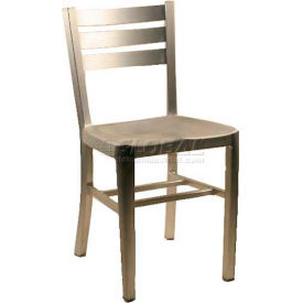 Alston Quality Diana Aluminum Chair - Pkg Qty 2