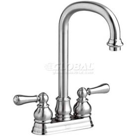 American Standard® Hampton Bar Faucet, 2770.732.224, Oil Rubbed Bronze