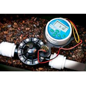 Hunter NODE100 Single Station Battery Irrigation System Controller W/Latch Solenoid
