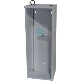 Buddy Product Fire Extinguisher Cabinet, Surface Mount 5 Lbs. Capacity, 8015-9