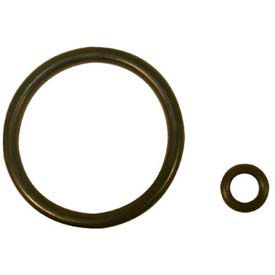 Replacement O-Rings For Lever Drain