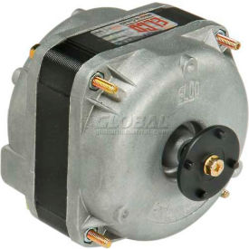 Alltemp EC-16W230, Shaded Pole Sleeve Bearing Refrigeration Motor - 1/47 HP, 0.5A