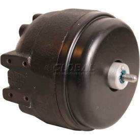 Alltemp EE-2512, Shaded Pole Unit Bearing Refrigeration Motor - 25W, 0.55A, 208/230V