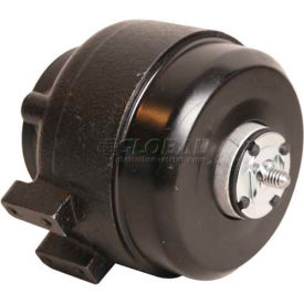 Alltemp EE-5421, Shaded Pole Unit Bearing Refrigeration Motor - 9W, 0.27A, 208/230V