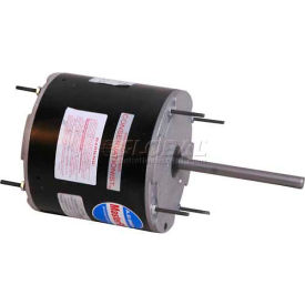 "Rotom M2-R22605, 5.5"" Dia. Residential Condenser Fan Motor w/Ball Bearings - 1/"