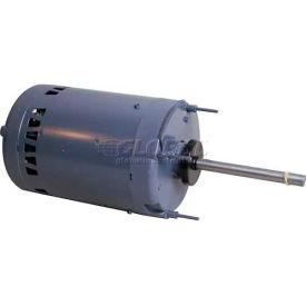"Rotom M5-S1450, 6.5"" Dia. Single Phase Commercial Condenser Fan Motor - 1/2 HP,"