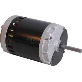 "Alltemp M5-T2534, 6.5"" Dia. Three Phase Commercial Condenser Fan Motor - 3/4 HP, 200/230/460V"