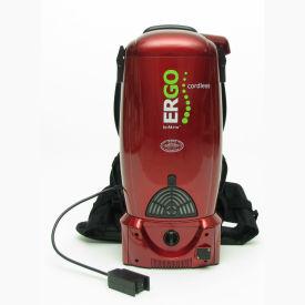 Atrix Cordless Rechargable Battery Powered Backpack Vacuum - VACBP36V