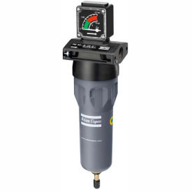 air compressors & accessories compressed air treatment atlas rh globalindustrial com  atlas copco pd35 , inline coalescing filters, high efficiency, 83 cfm, 1