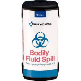 PhysiciansCare® First Responder Fluid Spill Kit