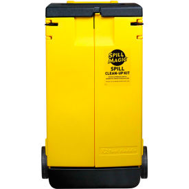 Spill Magic 97519 Large Wheeled Spill Cabinet