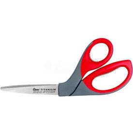 "8"" Titanium Non-Stick Bent Shear"