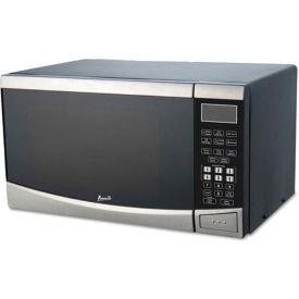 """Avanti Microwave Oven, .9 Cubic Feet, 19""""W x 15-3/4""""D x 11""""H, 900 Watt, Stainless Steel"""