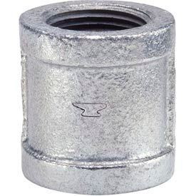 Anvil 2-1/2 Galv Mi Rh Coupling