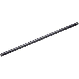Anvil 1-1/4 In. X 36 Ft. Standard Black A53 In. Ready Cut Pipe