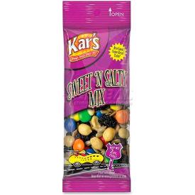 Kar's Trail Mix, Sweet 'N Salty, 2 Oz, 24/Box