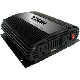 THOR TH750-S, 750 watt continuous/1600 watt max power, 12 volt modified sine wave power inverter