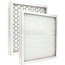 "Airex® 10""10"" x 2"" Disposable, Fiberglass Panel Filter, High Quality  - Pkg Qty 12"