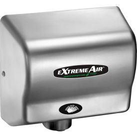 American Dryer® ExtremeAir® GXT Series Automatic Hand Dryer - Chrome - GXT9-C