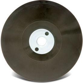 "CGW Abrasives 48218 Polypropylene Back-Up Pads 4"""