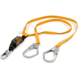 Fall Protection Lanyards Titan By Honeywell Pack Type