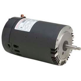 1 1/2Hp 230/115V Threaded 56J Replacement Motor