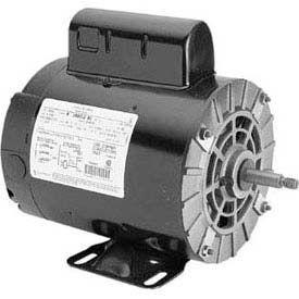 4 Hp Motor 2 Speed 230V 56Y Frame 12.0/4.4 Amps