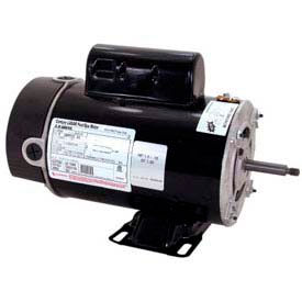 2 hp single phase energy efficient spa motor for Single phase motor efficiency