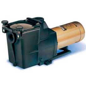 """Hayward 2 HP, 115/230V Super Pump max Rated In Ground 2"""""""