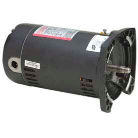 Motor-Flanged 1 Hp 115/230V Full Rated