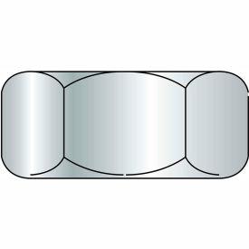 Hex Nut - M6 x 1.00 - Steel - Zinc CR+3 - Class 10 - DIN 934 - Pkg of 100 - Brighton-Best 315006