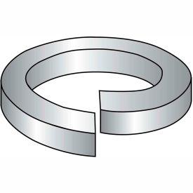 """Split Lock Washer - 5/8"""" - Steel - Zinc - Pkg of 100 - Brighton-Best 349012"""