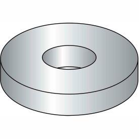 "Flat Washer - 1/4"" - 18-8 Stainless Steel - Pkg of 100 - Brighton-Best 390040"