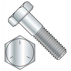 Qty 25 316 Stainless Steel Hex Cap Screw Bolt PT UNC 3//8-16 x 1-3//4