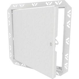 "Babcock Davis BNWC1818 18"" x 18"", Access Door, Drywall Bead Flange, Cam Latch"