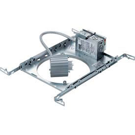 """Lithonia LP8FN 26-42TRT MV 8"""" Recessed Commercial Grade Housing for Compact Fluor. Vertical 1-Lamp"""