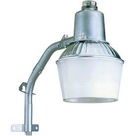 """Lithonia TDD100ML 120 M2 12"""" 100w Metal Halide Security Area Light W/ Lamp Included"""