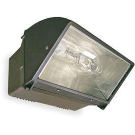 Lithonia TWR2C 250M TB SCWA LPI 250w Metal Halide Cutoff Wall Pack W/ Lamp Included