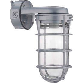 Lithonia VW42L M6 42w Fluorescent Wall Mount Vapor Tight W/ Lamp Included