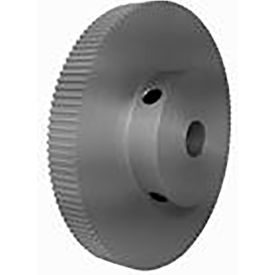 120 Tooth Timing Pulley, (Mxl) 2.03mm Pitch, Gold Anodized Aluminum, 120mp025m6a10 - Min Qty 3