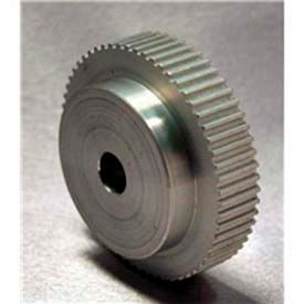 44 Tooth Timing Pulley, T 2.5mm Pitch, Aluminum, 16t2.5/44-0 - Min Qty 5