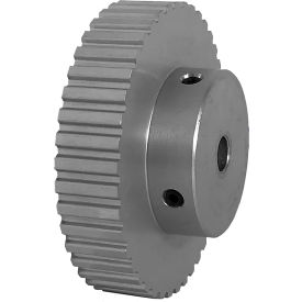 """42 Tooth Timing Pulley, (Xl) 1/5"""" Pitch, Clear Anodized Aluminum, 42xl037-6a4 - Min Qty 4"""