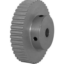 "44 Tooth Timing Pulley, (Xl) 1/5"" Pitch, Clear Anodized Aluminum, 44xl037-6a5 - Min Qty 4"