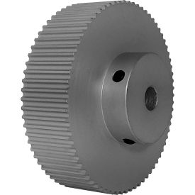 72 Tooth Timing Pulley, (Pwrgrip Gt) 3mm Pitch, Clear Anodized Aluminum, 72-3p15-6a4 - Min Qty 2