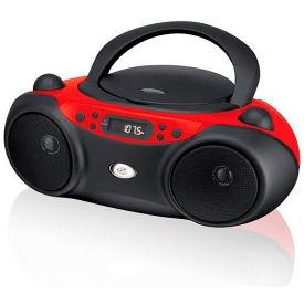 Radio/CD Player Boombox