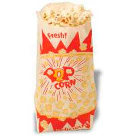 "Benchmark Popcorn Bags, 2"" x 3-1/2"" x 8"" 41001 by"