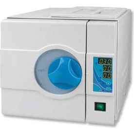 Benchmark B4000-M BioClave Mini Research Autoclave, 8 Liter, 115V 50-60Hz by